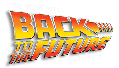 Back to the Future Day 21st October 2015