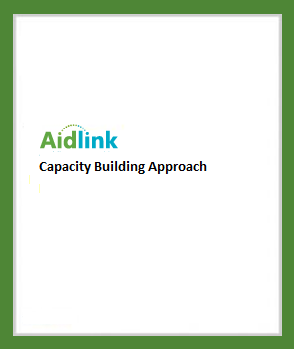 capacity building cover
