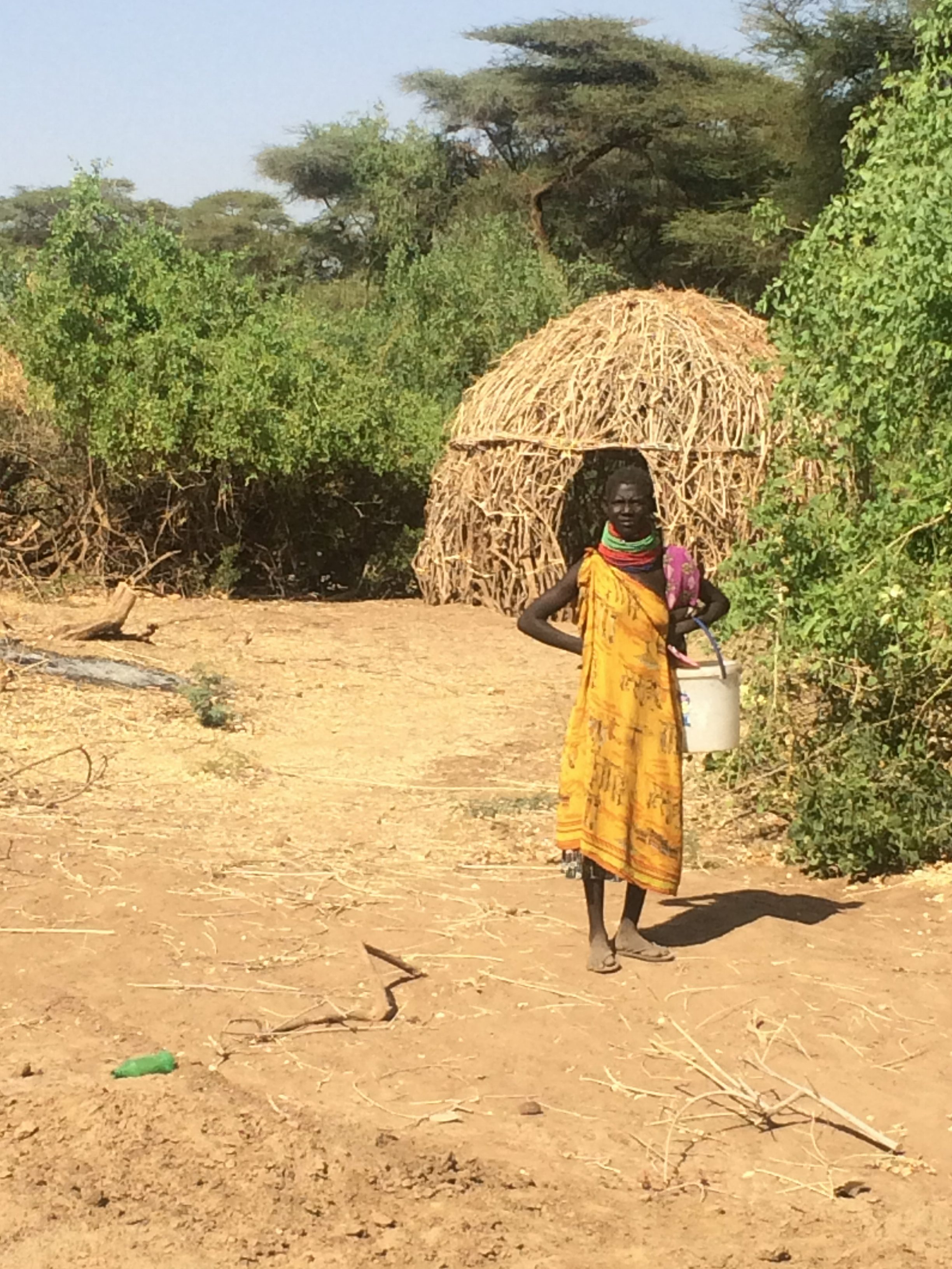 Turkana Emergency Drought Appeal