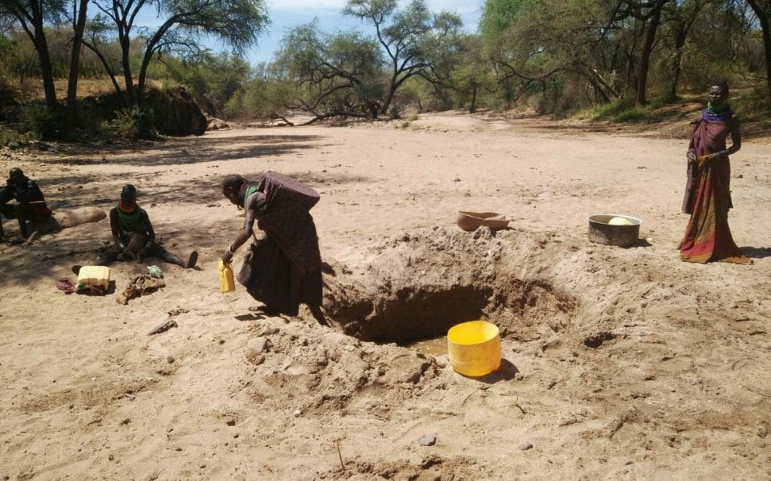 Turkana Drought Appeal: Update on the current situation