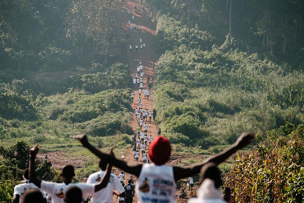 Uganda Marathon 2020