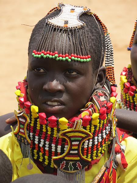 Kenya - Aidlink