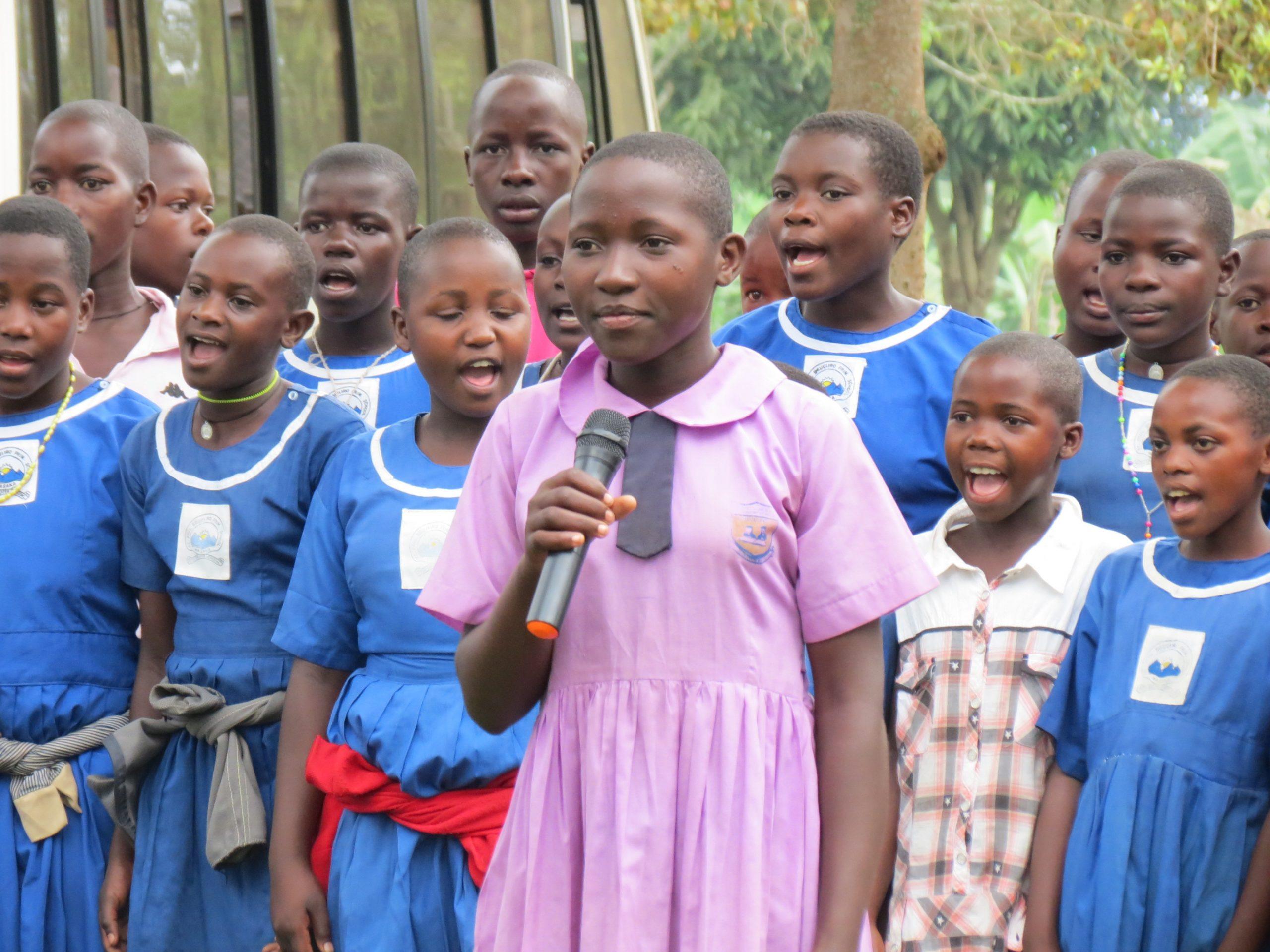 Empowering Women & Girls