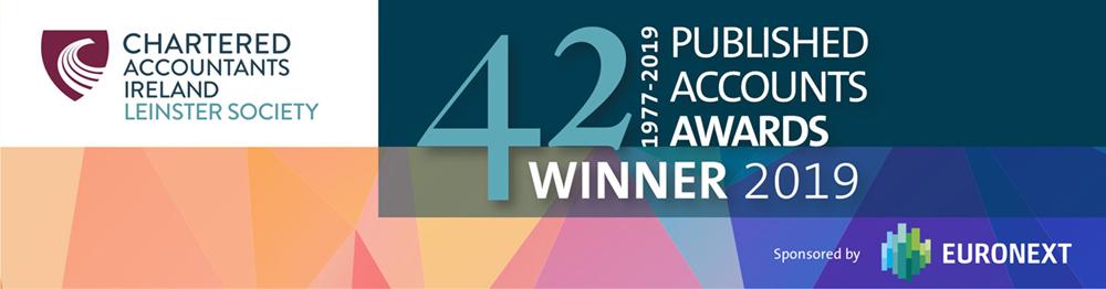 2019 PAA Winner - Aidlink