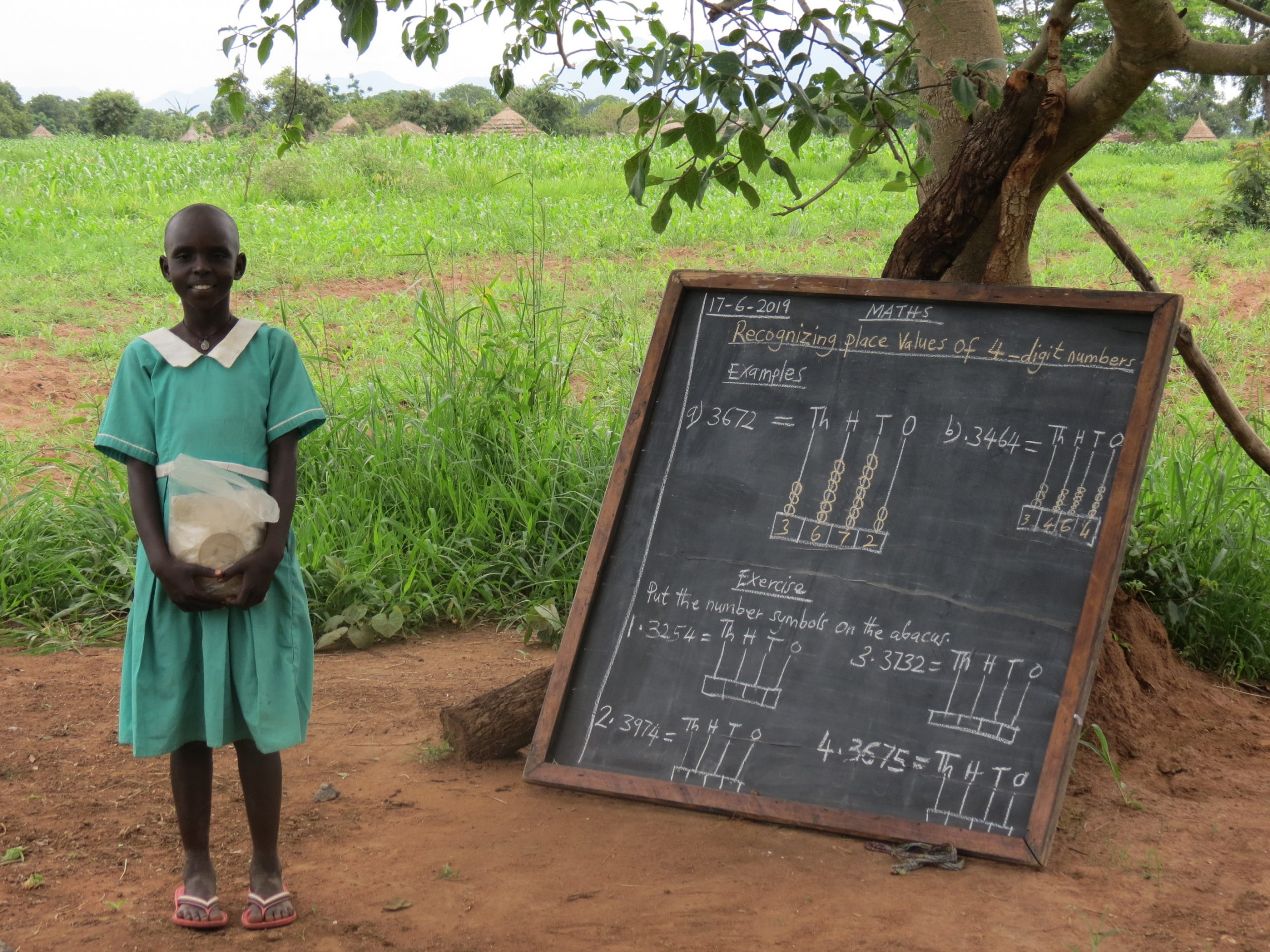 Educating Children And Youth - Aidlink